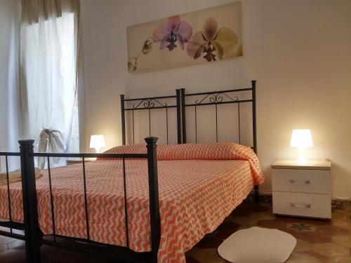 Ein Zimmer in der Unterkunft Casa Divina