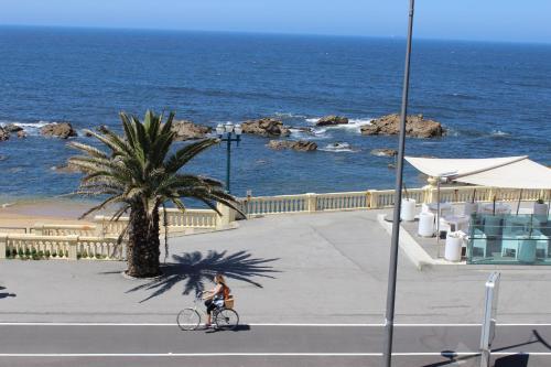 OceanView Oporto Foz