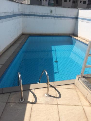 The swimming pool at or close to Apart Quartier Latin Hotel