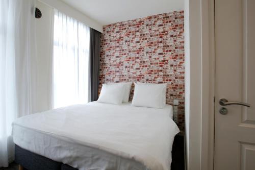 A room at De With Studio's