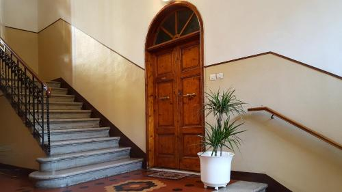 Facciata o entrata di Suite52 Apartment