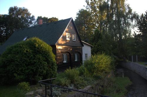 Zahrada ubytování Romanza 1877