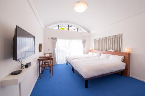 JAPANING HOTEL 祇園にあるお部屋