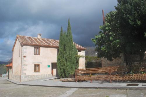 Casa o chalet Alojamientos Madarcos (España Madarcos ...