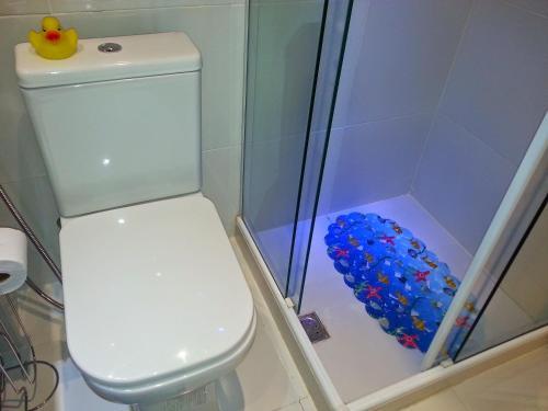 Un baño de Loft Saint Roman IPA04