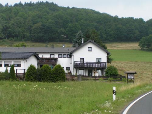 Pension Haus Liesertal