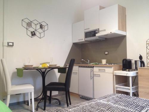 Cucina o angolo cottura di Decorialab Apartments