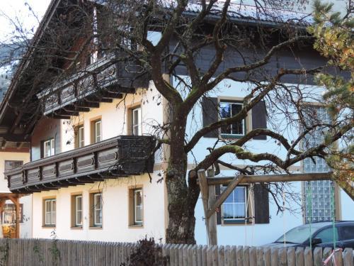 Appartement Maistatt