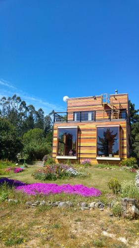 Eco Casa Good Vibrations, Algarrobo (con fotos y opiniones ...