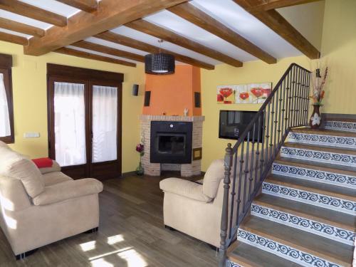 Casas Rurales las Eras III, Ayllón – Precios actualizados 2019