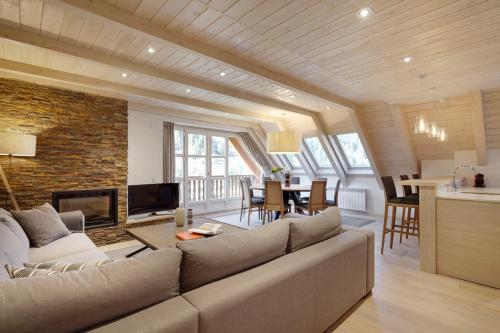 Appartement Val de Ruda Luxe 44 by FeelFree (Spanje Baqueira ...