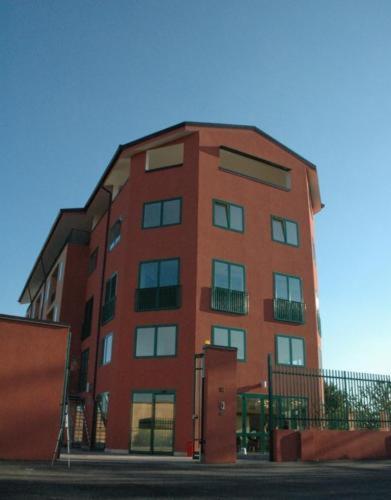 Hotel Fiera Milano Rho Italy Booking Com
