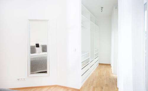 Victoria Apartmentsにあるバスルーム