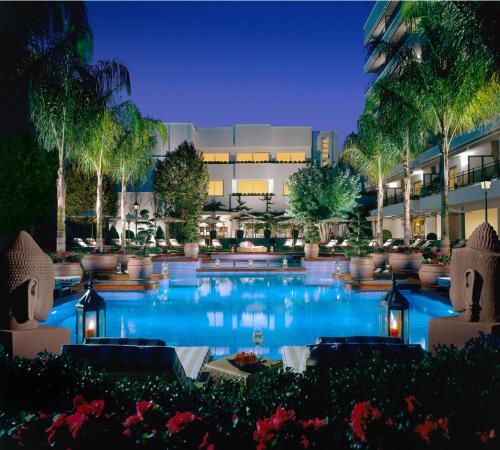 Hotel Alva Park Costa Brava (España Lloret de Mar) - Booking.com