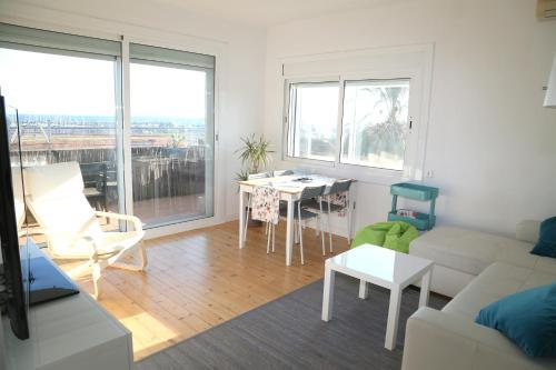 Blue Beach Apartment (España Premiá de Mar) - Booking.com