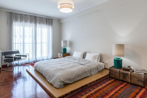 Sea View Apartment Carlos Carvalho