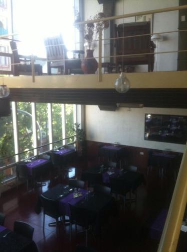 Hotel Aoma Buenos Aires