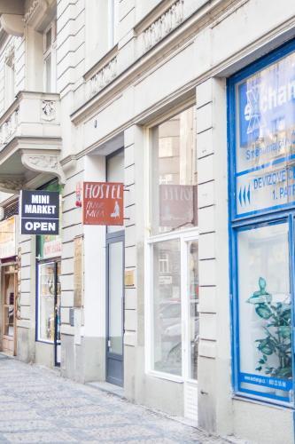 Hostel Franz Kafka Praga Prezzi Aggiornati Per Il 2020
