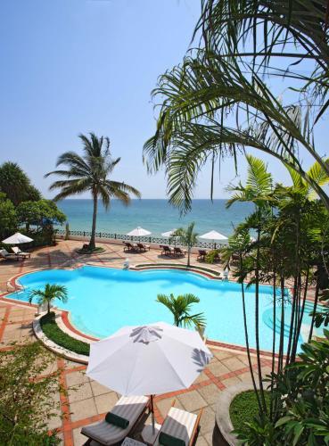 Zanzibar Serena Hotel, Zanzíbar – Precios actualizados 2019