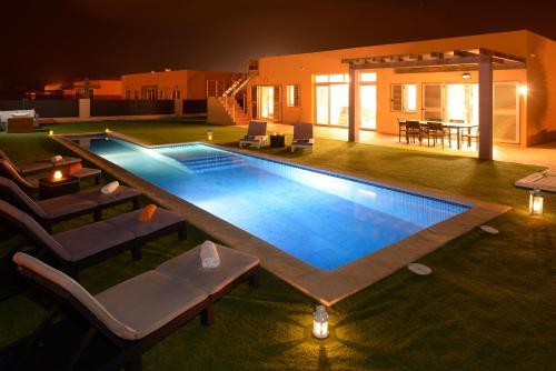 Villa Birdie (Spanje Caleta de Fuste) - Booking.com