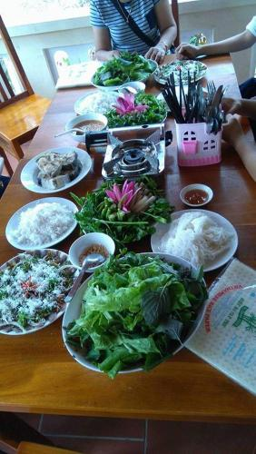 Duc Anh Garden Homestay