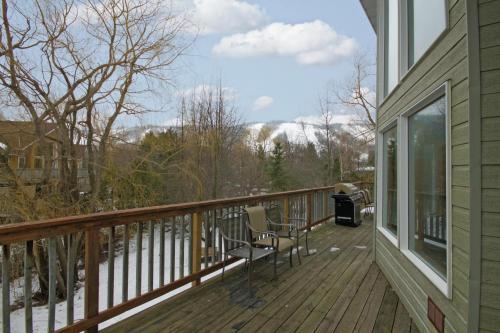 Un balcón o terraza de Summit Ridge 5