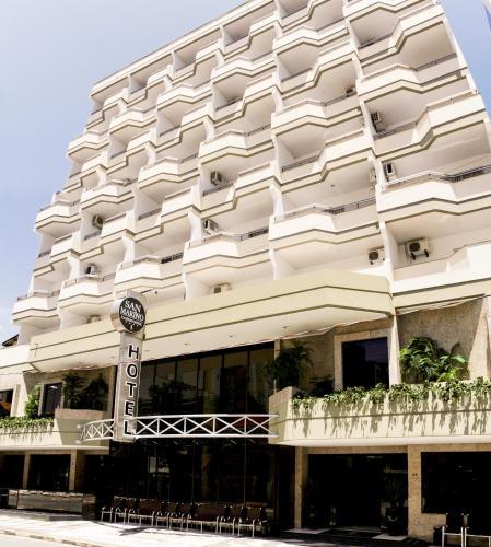 San Marino Cassino Hotel (Brasil Balneario Camboriú ...
