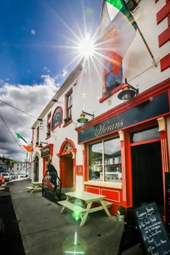 THE 5 BEST Restaurants & Places to Eat in Tullow 2020
