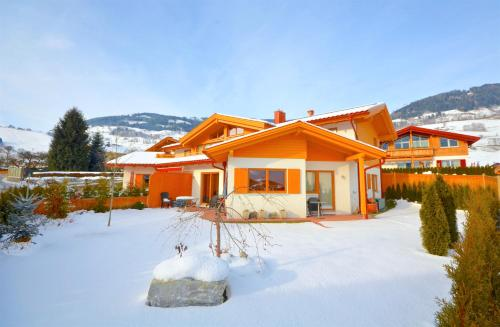 Apartment Paradise by Alpen Apartments im Winter