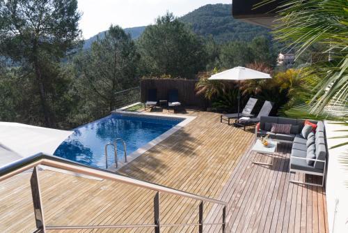 Villa Mila, Olivella – Precios actualizados 2019