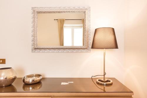 A bathroom at Casa Mazzini34