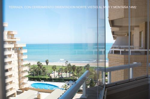 Apartamentos 1 Linea Urb Marina Dor Oropesa Del Mar