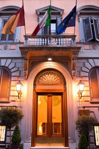 Hotel Barberini Roma Prezzi Aggiornati Per Il 2020