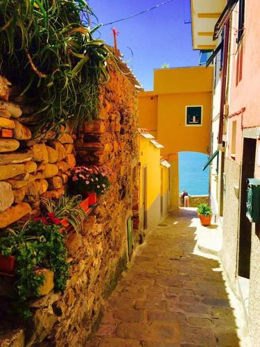 Chambre D Hotes Corniglia Italie