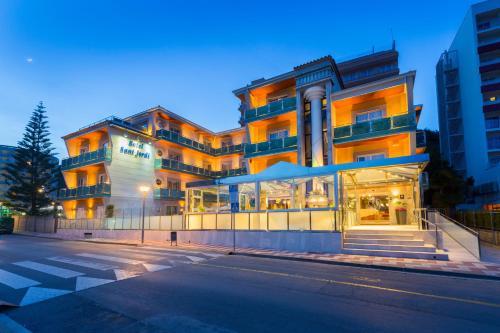 Sant Jordi Boutique Hotel (Spanje Calella) - Booking.com