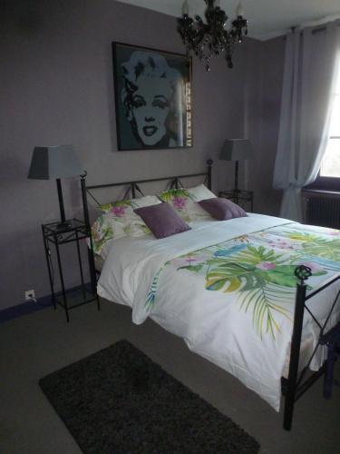 Chambre d'hôtes Bed And Broc