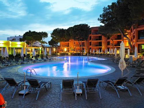 Hotel Protur Turo Pins (Spanje Cala Ratjada) - Booking.com