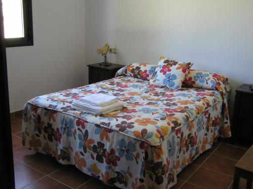 Alojamiento Rural El Chaparral, Setenil de las Bodegas ...