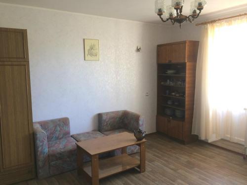 Гостиная зона в Неман