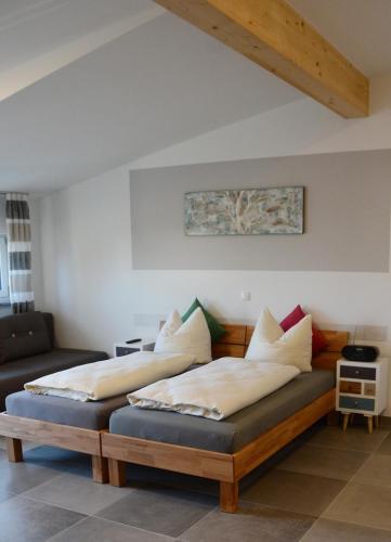 Aparthotel Gästehaus Brunnerhof Eitting (Duitsland Eitting