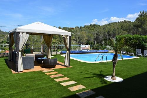 Villa Los Pinos, Olivella (con fotos y opiniones) | Booking.com