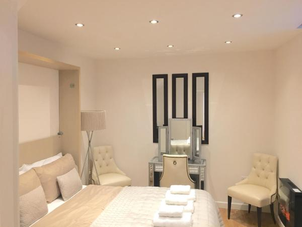 Westminster Studio Apartment in London, Greater London, England