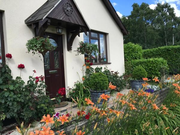 Southern Bed & Breakfast in Brundall, Norfolk, England