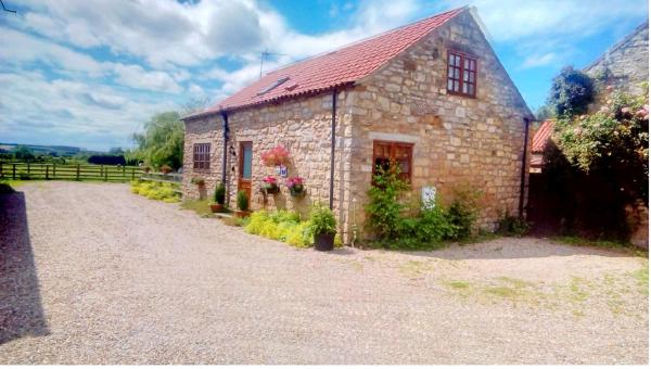 The Old Cart House in Salton, North Yorkshire, England