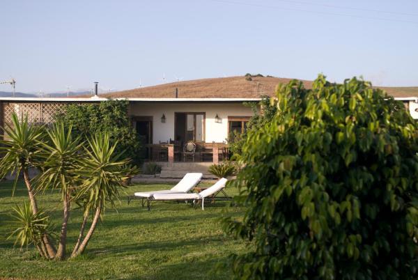 Habitaciones La Vega