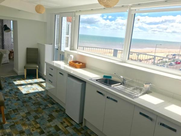 Apartments @52 in Bridlington, East Riding of Yorkshire, England
