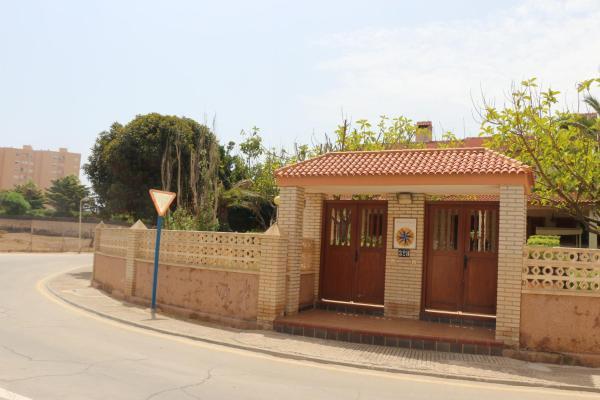 Villa Rosa de los Vientos
