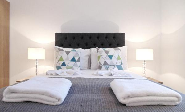 Farringdon Deluxe Apartments in London, Greater London, England