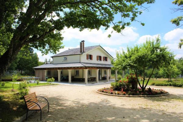 Villa Albaredo