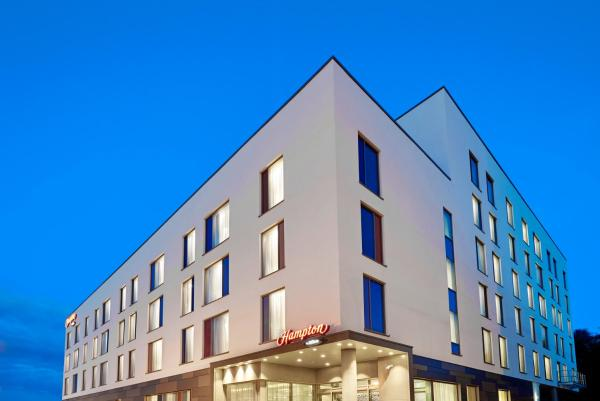 Hampton by Hilton Bournemouth in Bournemouth, Dorset, England